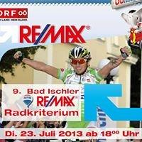 Bad Ischler Radkriterium
