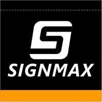 Signmax Werbung