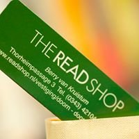 The Readshop Doorn