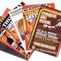 Cirque Du Funk