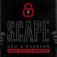 S.CAPE Centropolis Laval Escape Game- Jeu d'évasion