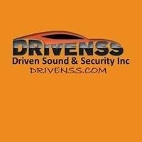 Driven SS