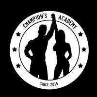 """Siłownia i Fitness """"Champions Academy"""""""