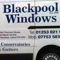 Blackpool Windows