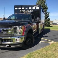 Stillman Fire Protection District