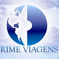Prime Viagens Oficial.