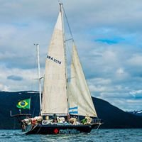 Mistralis - cursos de vela e travessias oceânicas