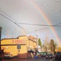Tom's Restaurant and Bar