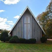 First United Methodist Church of Hamilton