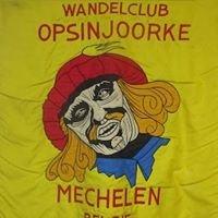 Wandelclub Opsinjoorke Mechelen