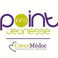 PIJ Lesparre Point Information Jeunesse Médoc-Coeur de Presqu'ile