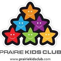 Prairie Kids Club