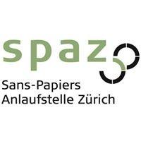 Sans-Papiers Anlaufstelle Zürich SPAZ