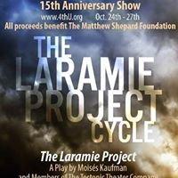 The Laramie Project at 4th U