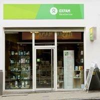 Oxfam Wereldwinkel Gent-centrum