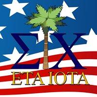 Sigma Chi - Eta Iota Chapter (ERAU)