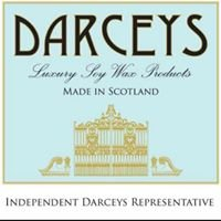 Darceys Candles by Laura
