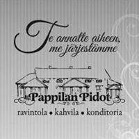 Ravintola Pappilan Pidot