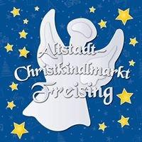 Altstadt-Christkindlmarkt Freising