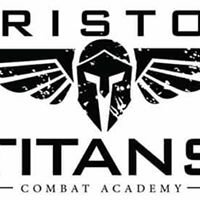 Bristol Titans Krav Maga