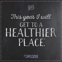Anytime Fitness Lowell, AR