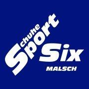 Schuhe + Sport Six