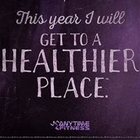 Anytime Fitness Steubenville