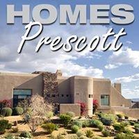 Amazing Prescott Homes
