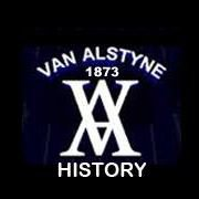History of Van Alstyne