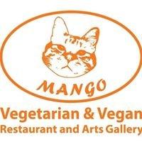 MANGO Vegetarian & Vegan Reastaurant and Art Gallery
