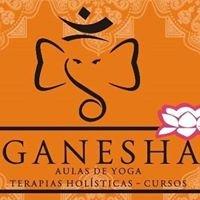 Ganesha Yoga e Terapias Holísticas
