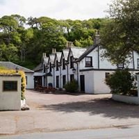 The Gun lodge Hotel & Cromal Restaurant