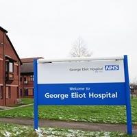 George Eliot Hospital