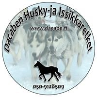 Dacaben Husky-ja issikkaretket