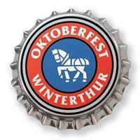 Oktoberfest Winterthur