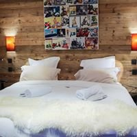 Hôtel Montana & SPA Chamonix Mont Blanc