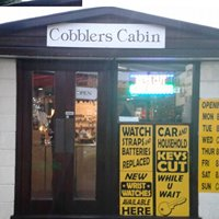 The Cobblers Cabin &  Key Rac