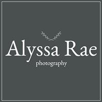 Alyssa Rae Photography