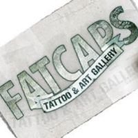 Fat Caps Tattoo
