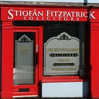 Stiofan Fitzpatrick Solicitors