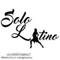 """Šokių studija """"Solo Latino"""""""