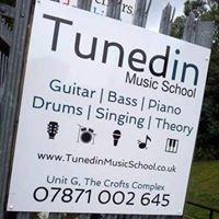 Tunedin Music School