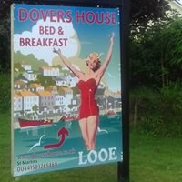 Dovers House Bed and Breakfast Looe