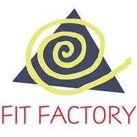 Fit Factory Amplitude
