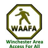 Winchester Area Access for All - WAAFA