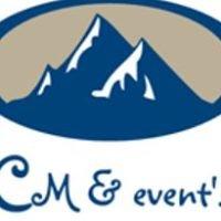 CM & event's