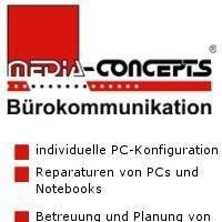Media-Concepts GmbH