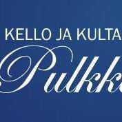 Kello, Kulta ja Silmälasiliike A. Pulkkinen