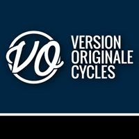Version Originale Cycles