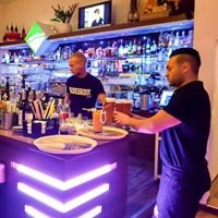 Café Cabana am Schwanenteich